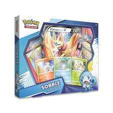Galar Collection Sobble